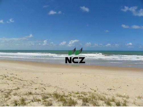 Fazenda à venda, 380000 m² por r$ 3.040.000 - litoral norte - jandaíra/ba - Foto 16