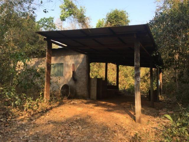 Vende-se ou Troca-se por carro ou camionete este Pesqueiro no Rio Paraguai - Foto 7
