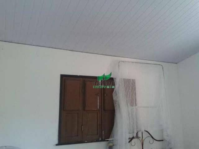 Casa residencial à venda, jacuipe, camaçari - ca0819. - Foto 5