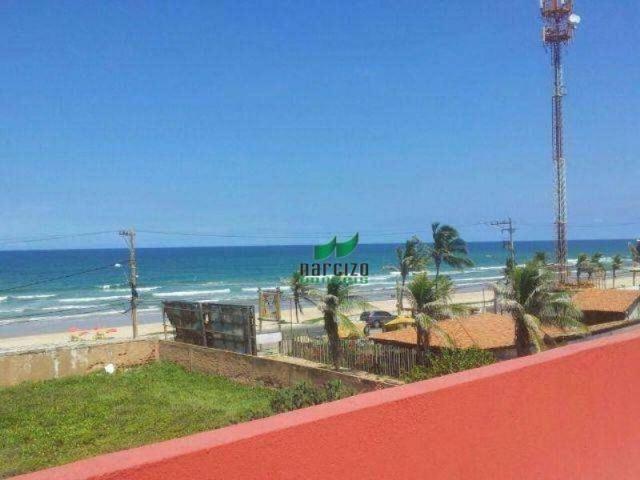 Casa residencial à venda, praia do flamengo, salvador - ca0982.