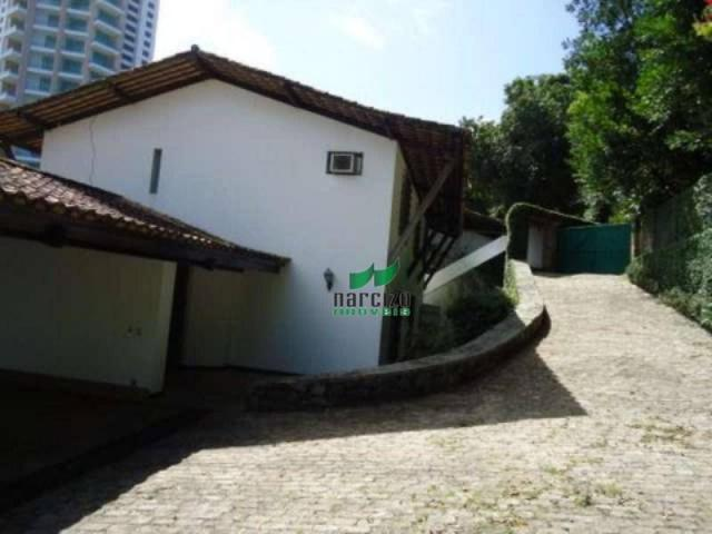 Casa residencial à venda, horto florestal, salvador - ca0946. - Foto 18