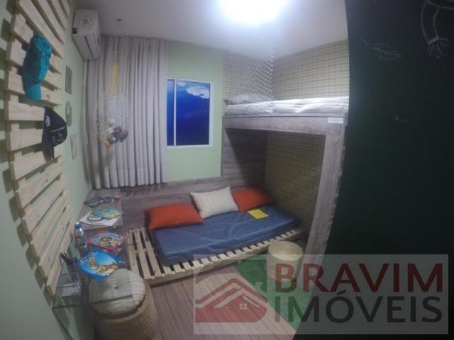 Apartamento com quintal privativo - Foto 3