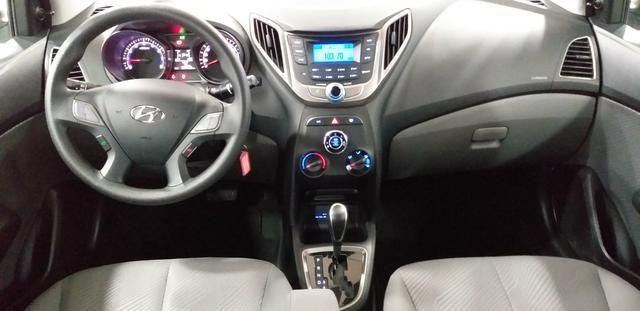 Hyundai HB20 Sedan 1.6 automatico - Foto 12