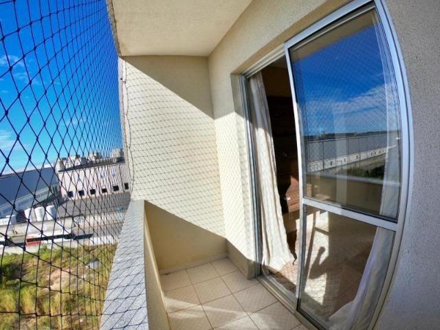 Apartamento 2 quartos lazer completo - Foto 4