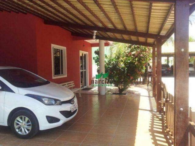 Casa residencial à venda, praia do flamengo, salvador - ca0982. - Foto 14