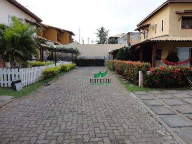 Casa residencial à venda, stella maris, salvador - ca0874. - Foto 7