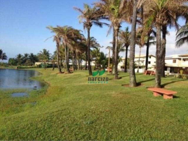 Casa residencial à venda, praia do flamengo, salvador - ca0828. - Foto 2