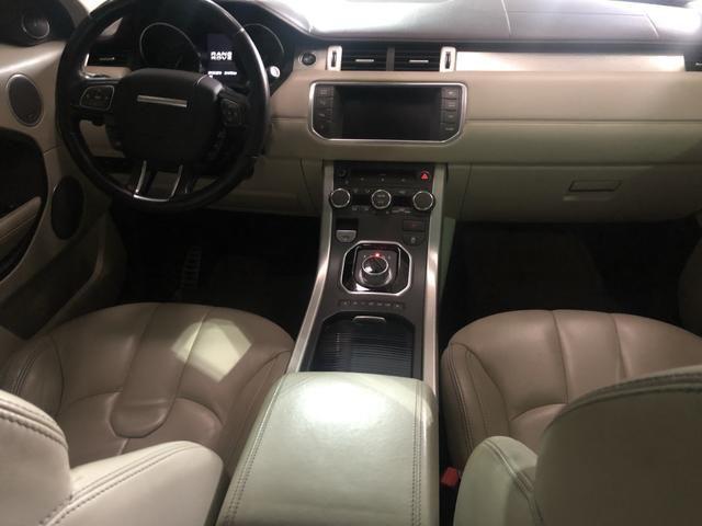 Land Rover Evoque 2013 prestige - Foto 6