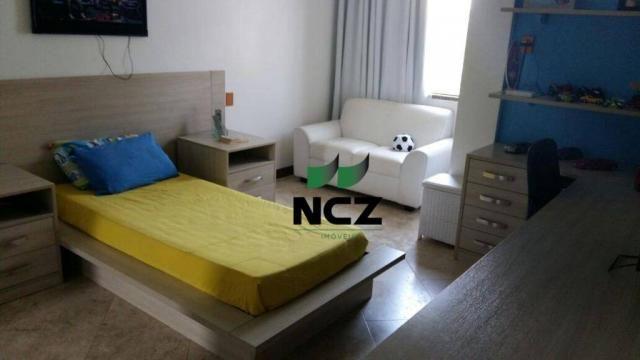 Casa com 6 dormitórios à venda, 650 m² por r$ 2.300.000 - piatã - salvador/ba - Foto 6
