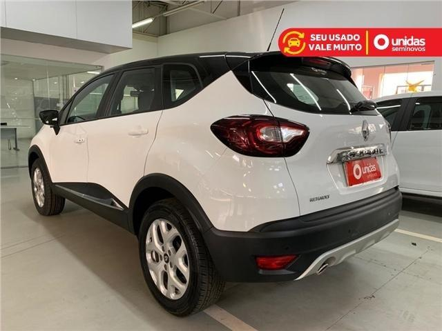 Captur Zen AT SCe 1.6 4P - Foto 5