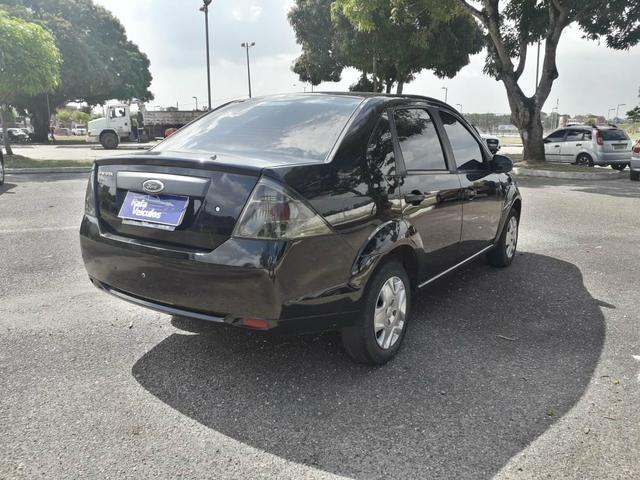 Fiesta sedan 1.0 2011 r$ 18.900,00. só na rafa veículos, consultor eric sousa * - Foto 5