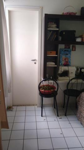 Residencial Severina Porpino Av Lima e Silva - 63m² 2Quartos Agende * - Foto 10