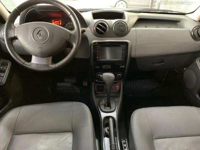 Renault Duster 2.0 4P - Foto 5