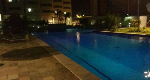 Apartamentos de 2 Quartos em Ponta Negra - Foto 8