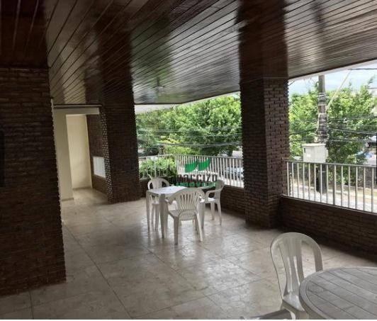 Cobertura residencial para venda e locação, rio vermelho, salvador - co0058. - Foto 15