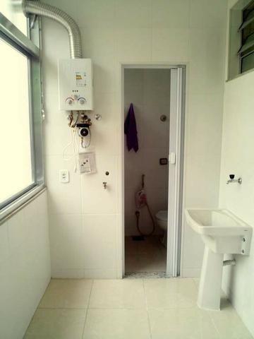 Oportunidade!!! 2 qtos com 80m² condomínio barato reformado!! (metrô afonso pena) - Foto 20