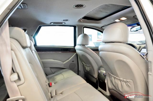 Hyundai Vera Cruz vera cruz 3.0 v6 270hp blindada 4P - Foto 6