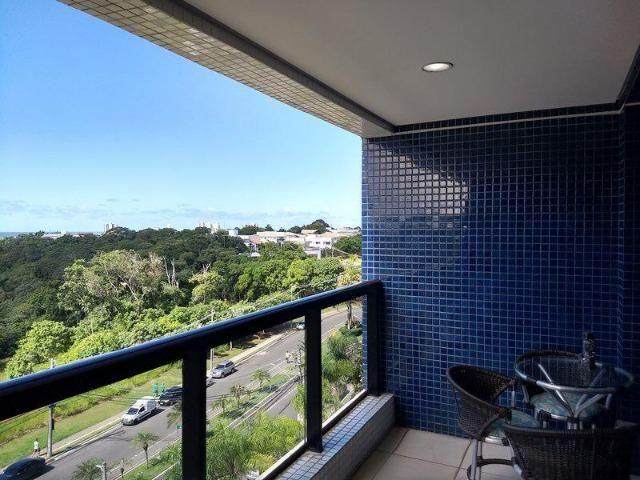 Apartamento 3/4 Alphaville 106 m² com 2 vagas Condomínio com Lazer Completo - Foto 13