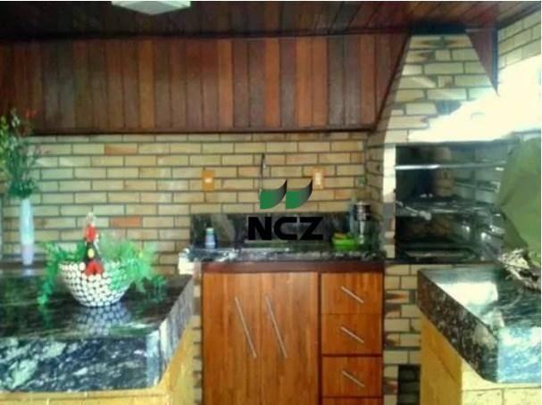 Casa com 6 dormitórios à venda, 650 m² por r$ 2.300.000 - piatã - salvador/ba - Foto 13