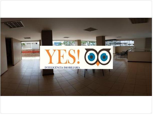 Apartamento Loft 1/4 para Venda no Conodmínio Loft Privilégio - Foto 5