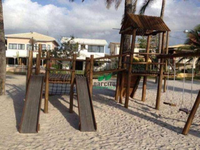 Casa residencial à venda, praia do flamengo, salvador - ca0828. - Foto 4