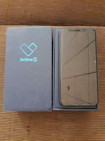 Vendo um celular ZenFone (Asus) - Foto 2