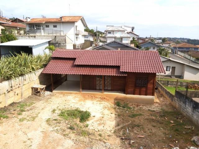 CASA DE CONSTRUÇÃO MISTA - BAIRRO BELA VISTA - RIO NEGRINHO !!! - Foto 3