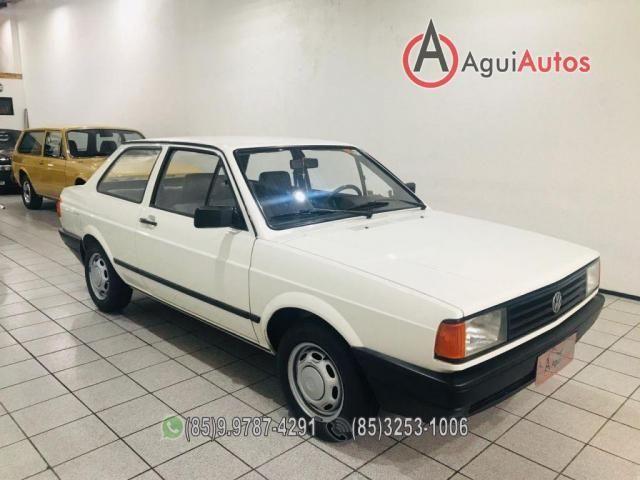 Volkswagen Voyage 1.6 1989 - Foto 2