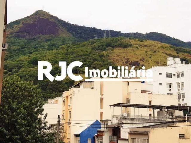 Apartamento à venda com 2 dormitórios em Tijuca, Rio de janeiro cod:MBAP24920 - Foto 2