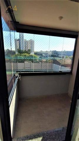 Lindo apartamento com 3 dormitórios à venda, 70 m² por R$ 450.000 - Vila Esperança - São P - Foto 3