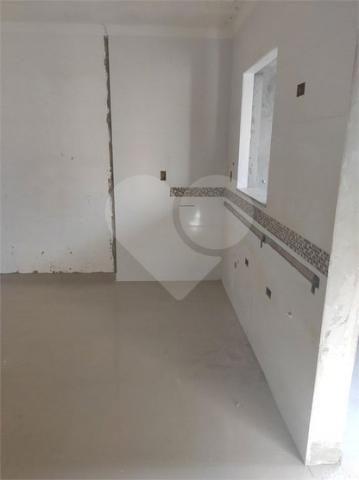 Casa de condomínio à venda com 2 dormitórios em Tucuruvi, São paulo cod:170-IM507334 - Foto 13