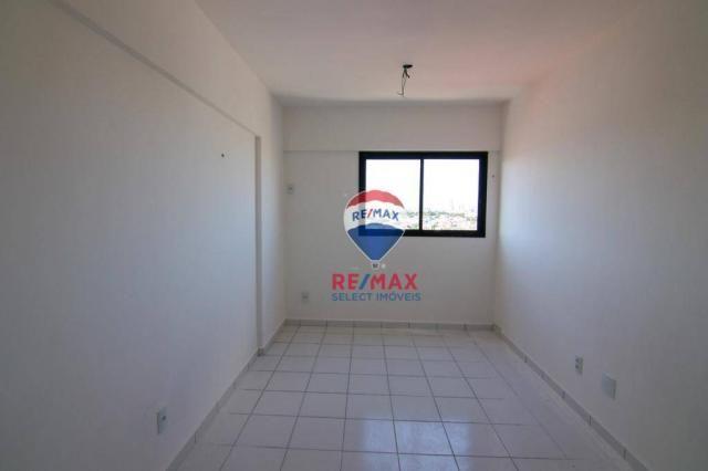 Apartamento Residencial Alvorada, com 3 dormitórios à venda, 75 m² por R$ 340.000 - Dix-Se - Foto 10