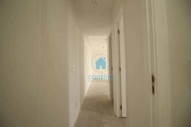 Apartamento com 2 dormitórios à venda, 53 m² por R$ 300.389,54 - Quitaúna - Osasco/SP - Foto 16