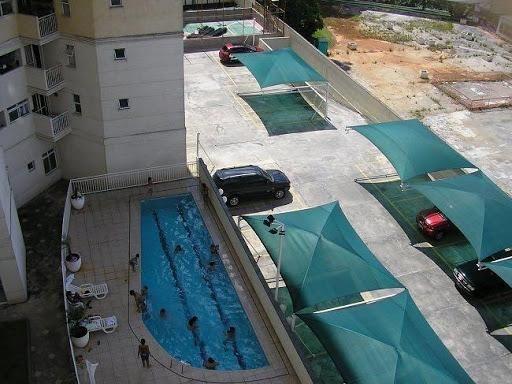 Apartamento com 2 dormitórios para alugar, 50 m² - Jardim Umuarama - São Paulo/SP