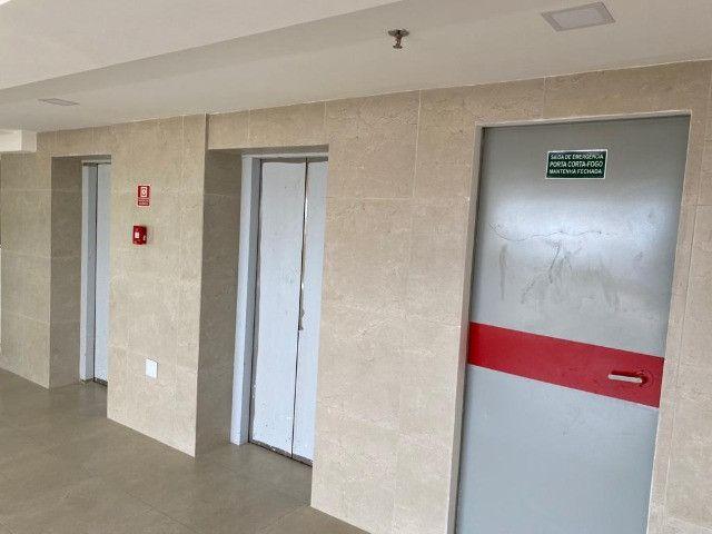 Apartamento no Monte Castelo, 86,45 m², Novo, Ótima localização - Foto 13