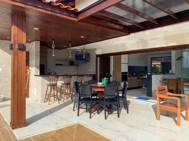 Casa em Praia do Forte - Diária R$ 1.100,00 Condominio Ilha dos Pássaros.  - Foto 3