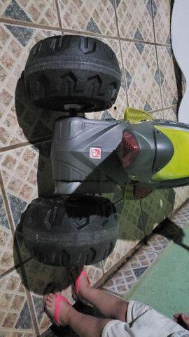 Moto eletrica 6v - Foto 2