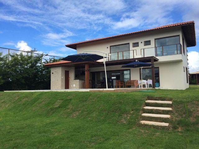 Casa em Praia do Forte - Diária R$ 1.100,00 Condominio Ilha dos Pássaros.  - Foto 15
