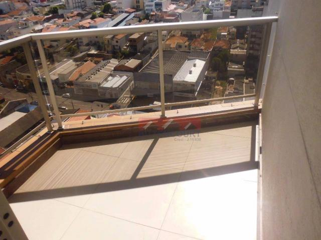 Apartamento residencial para locação, Centro, Jundiaí. - Foto 2