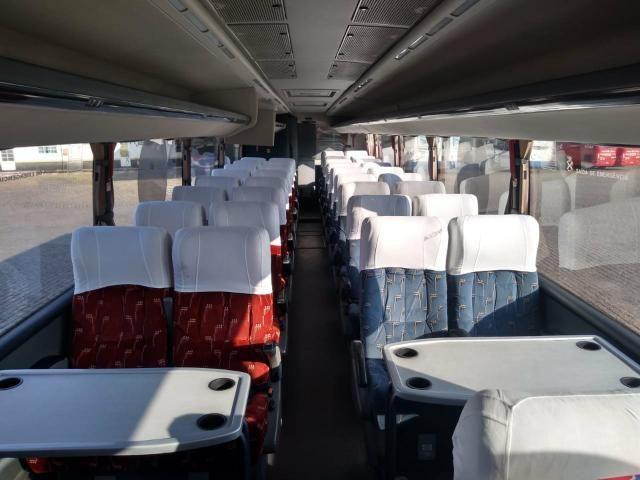Ônibus rodoviário Irizar Mercedes - Foto 8