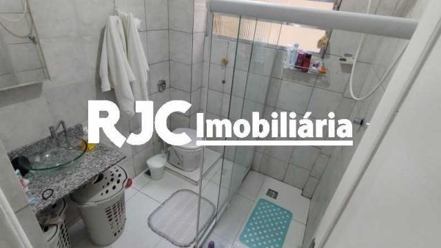 Apartamento à venda com 2 dormitórios em Catete, Rio de janeiro cod:MBAP24752 - Foto 8