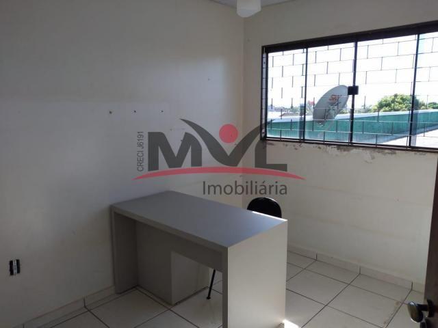 Galpão/depósito/armazém à venda com 2 dormitórios em Universitário, Cascavel cod:1020 - Foto 6