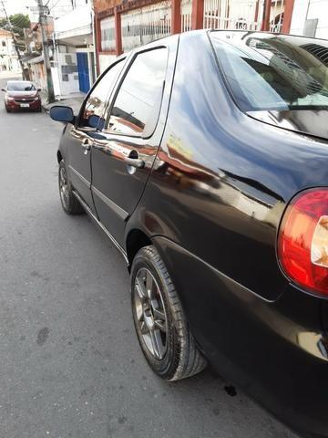 Vendo Fiat Siena fire flex 2008/2008 - Foto 6