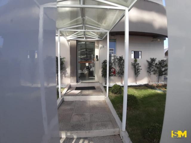 Apartamento à venda com 2 dormitórios em América, Joinville cod:SM78 - Foto 2