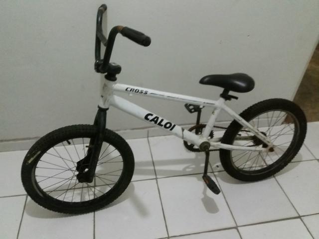 Bmx Caloi Cross Aro 20 - Foto 5