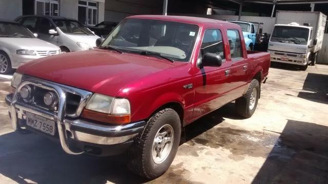 Ranger XLT c dupla 1999