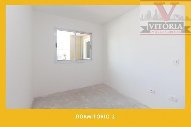 SOBRADO À VENDA, 139 M² POR R$ 400.000,00 - FAZENDINHA - CURITIBA/PR - Foto 11