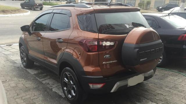 Ford - Ecosport Storm 2019 - Foto 4