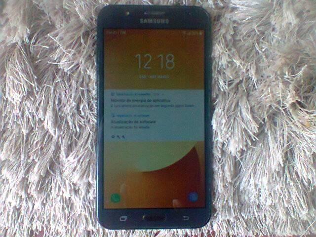 Samsung J7 Neo Vendo Ou troco  - Foto 3