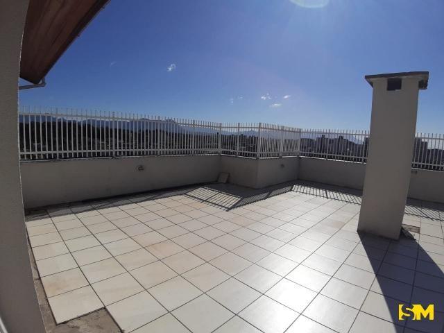 Apartamento à venda com 2 dormitórios em América, Joinville cod:SM78 - Foto 11